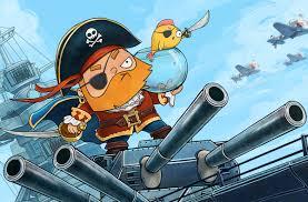 Bartholomew Roberts Flag Talk Like A Pirate Day Ii Blackbeard Boogaloo World Of Warships