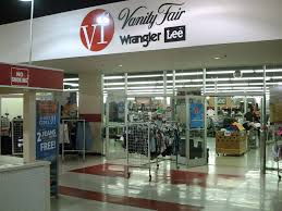 Lee Vanity Fair Outlet Vf Outlet Outlet Stores 2529 Us Hwy 227 Carrollton Ky