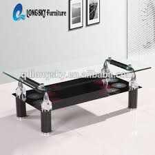 Glass Table Ls Ls 1080 Trendy Patterned Coffee Table Modern Designs Coffee Table