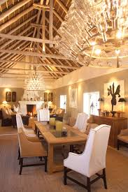 Lodge Interior Design by The Beautiful Interiors Of Huka Lodge And Grande Provence Jg