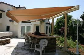 Patio Awnings Retractable Patio Awnings Accent Awnings U0026 Shades Of Las Vegas