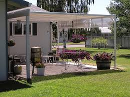deck canopy residential deck awnings residential patio canopies