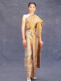 thai wedding dress thai traditional wedding dress styles of wedding dresses
