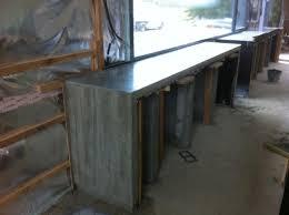 construire cuisine cuisine bã ton construire plan de travail cuisine construire