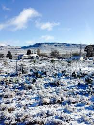 photos of snow history of snow in southern africa 1853 2017 snow report sa