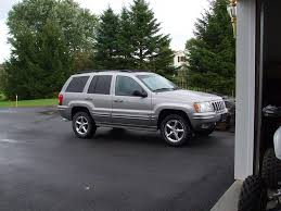 wrecked jeep grand cherokee jeepoverland47ho 2002 jeep grand cherokee specs photos