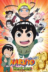nonton film anime naruto naruto spin off rock lee his ninja pals watch on crunchyroll