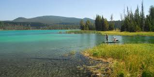 Oregon lakes images Oregon 39 s 60 best lakes for summer outdoor project jpg