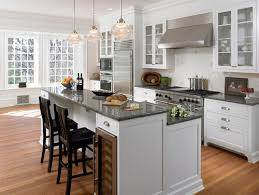 multi level kitchen island want to do the multi level island so the raised area is even with