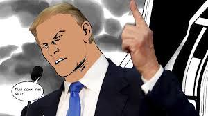 Hail Meme - tear down this wall captain hydra captain america hail hydra