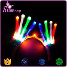 Light Up Stick Figure Halloween Costume Led Gloves Led Gloves Suppliers And Manufacturers At Alibaba Com