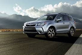 subaru suv price 2016 subaru forester pricing revealed forester 2 5i starts at
