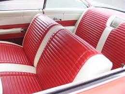 Antique Auto Upholstery Car