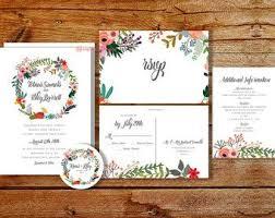 diy wedding programs kits 78 best wedding stationery images on wedding