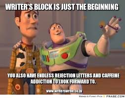 Rejection Meme - writermememonday rejection the mom who runs