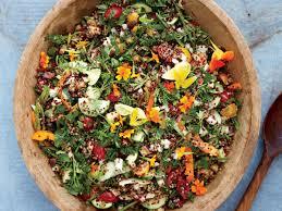 healthy potluck recipes cooking light