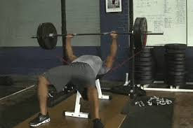 Stronger Bench Get Stronger Faster With These Bench Press Tweaks Facts Of Health