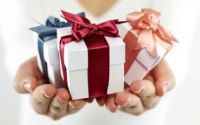 gift for in gifts that keep on giving