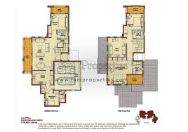 Make A Floorplan Floor Plans Arabian Ranches Dubai Land By Emaar