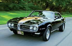 pontiac 1968 pontiac firebird the blackbird flies again rod network