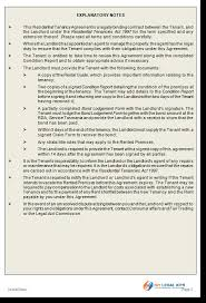 tasmanian residential tenancy rental agreement