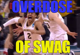Sweet 16 Meme - michigan makes miracle shot at the buzzer to advance to sweet 16