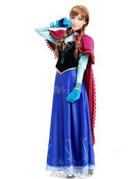costume anna frozen anna costumes