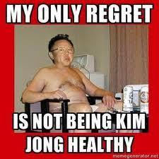 Kim Jong Il Meme - kim jong il memes are here snapnecklife