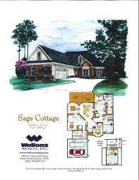 floor plans wellons realty
