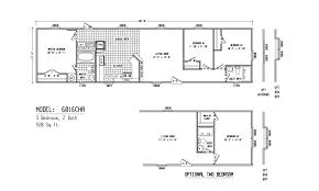 100 2 bedroom 2 bath mobile home floor plans soho 002 the 2 bedroom 2 bath mobile home floor plans destiny homes single wide floor plans