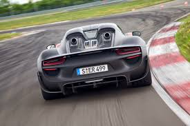 old porsche 918 porsche 918 spyder full performance specs and official photos