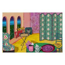 Metal Home Decor Gucci Launches Home Decor Collection Featured In Windows