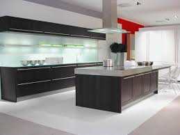 kitchen excellent large kitchen islands design using white gloss