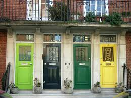 colors for front doors front doors dark brown painted front door dark blue front door