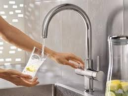 grohe faucet kitchen kitchen faucets water filter faucets touch faucets grohe