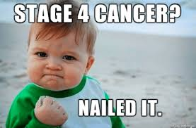 Funny Cancer Memes - latest funny cancer meme graphic wishmeme