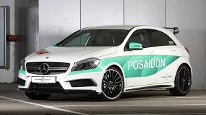 mercedes amg 45 review 2016 mercedes amg a45 rs485 by posaidon review top speed