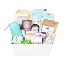 gifts for expectant mothers healthy gifts gift baskets for expectant jule s baskets