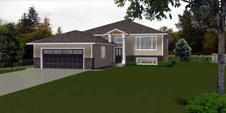 bi level home plans delightful bi level house plans with attached garage 6 bi