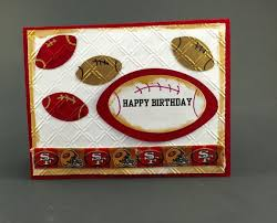 christmas gifts for 49ers fans san francisco 49ers cardsan francisco 49ers birthday