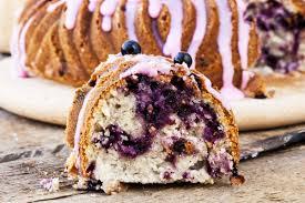 28 unbelievable blueberry dessert recipes