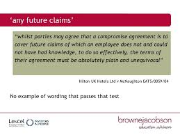 hr agreements settlement agreements latest news ab commercial