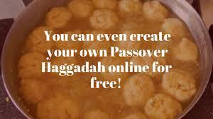 reform passover haggadah passover seders with free online haggadahs