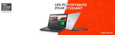 guide achat pc bureau comment choisir un ordinateur portable pour étudiant trade