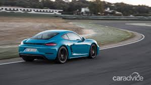 fastest porsche 2017 2018 porsche 718 boxster gts and 718 cayman gts review road and
