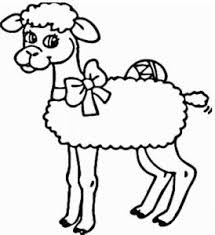 22 sheep coloring pages images coloring pages