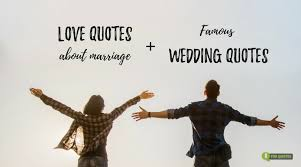 wedding quotes jokes quotes about marriage and wedding quotes