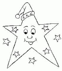 twinkle twinkle star coloring coloring