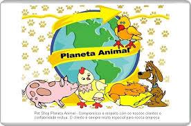 Excepcional Pet Shop em Santos - Planeta Animal #MC45