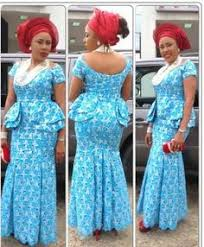 oleic styles in nigeria red nigerian wedding lace dress for bride or bridesmaid follow